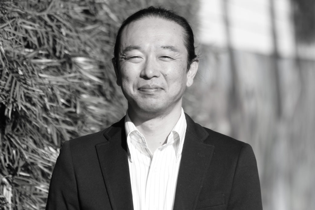 Restaurant Consultant | Atsushi Hattori | Japan's Culinary & Cultural Connoisseur